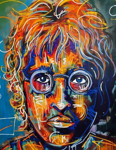 John Lennon | 160x190