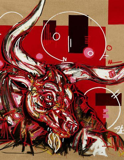 El Diablo | 190x170